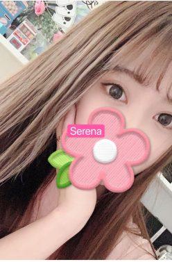 可爱大胸Serena